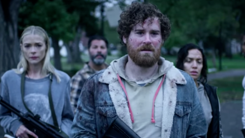 Netflix Has Just Shared Its Most Watched Shows Of Last Month
