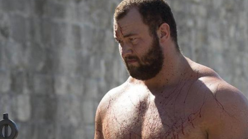 The Mountain Will Have A Stunt Double For First Time In Game Of Thrones Season 8