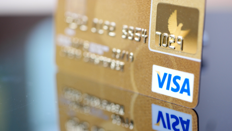 Debit And Credit Card PINs Could Be A Thing Of The Past
