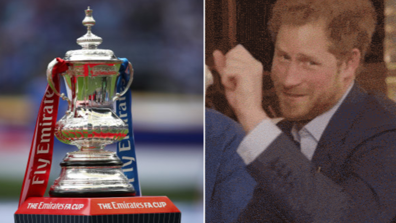 Pubs Set To Open From 7am For FA Cup Final And Royal Wedding