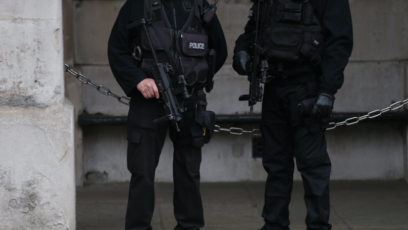 LADbible Asks: Should All British Police Be Armed?   LADbible