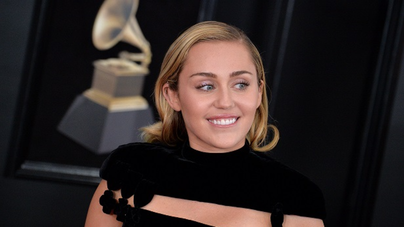 People Couldn't Believe This Was Really Miley Cyrus' Mum