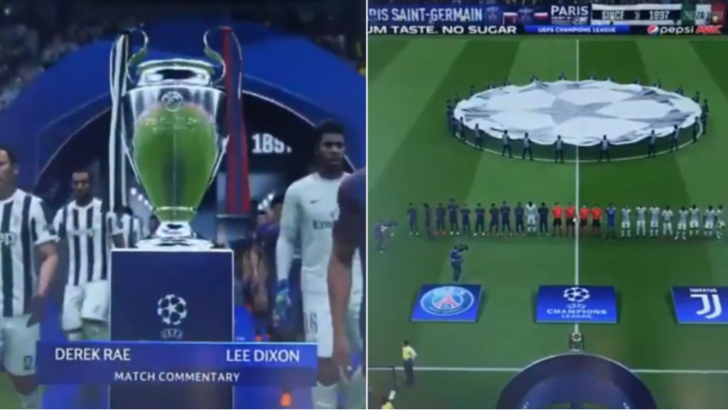 FIFA 19 Gameplay Has Allegedly Been 'Leaked' Online