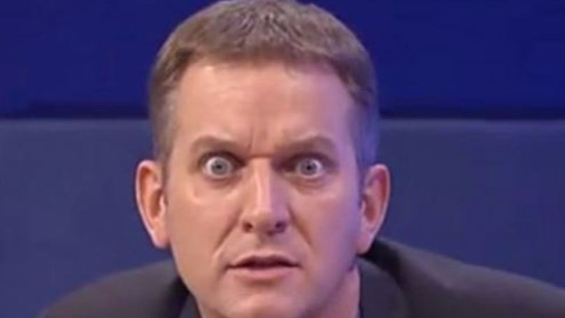 Jeremy Kyle Reveals The Last Time He Had Sex And We Want A Lie Detector Test