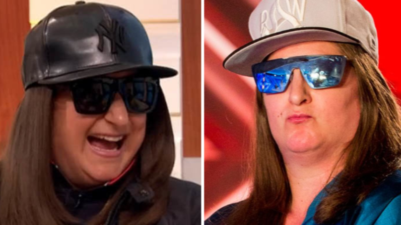 ​Honey G Shows Off Dramatic Weight Loss In Latest Instagram Pictures