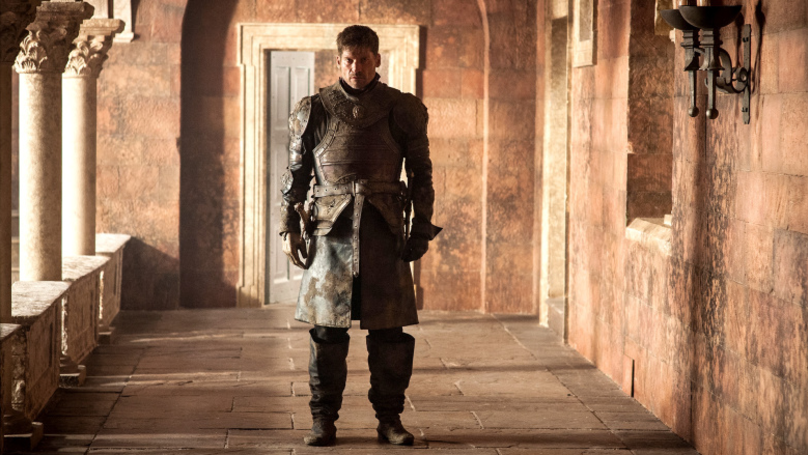 Game Of Thrones Actor Nikolaj Coster-Waldau Hints At Jaime Lannister's Death