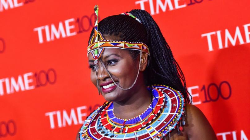 Incredible Woman Saves 15,000 Girls From Female Genital Mutilation