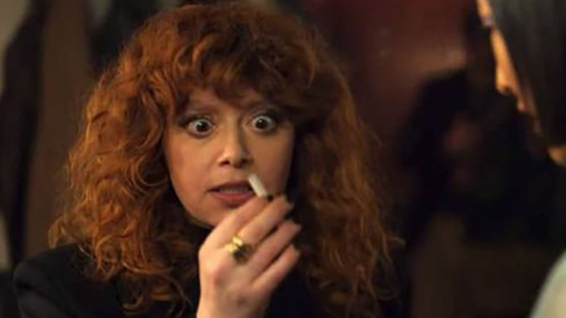 Netflix Series Russian Doll Scores 100 Per Cent On Rotten Tomatoes
