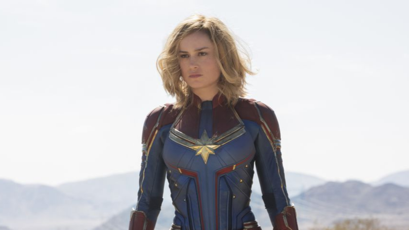 Disney Is Officially Stopping Marvel Movies On Netflix, Starting With Captain Marvel