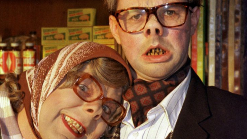 'League Of Gentlemen' Revival Announced As Part Of BBC Christmas 2017 Line-Up