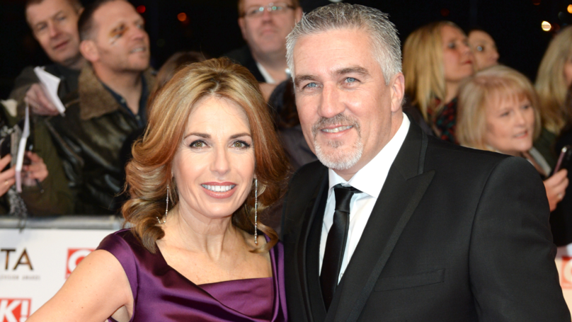 Paul Hollywood's Ex-Wife Alex Breaks Silence On Cheating Scandal And Divorce