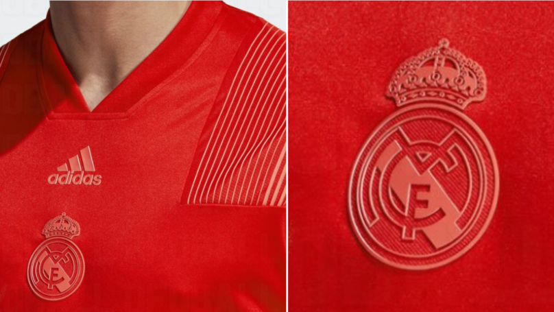 6fe15b59f Real Madrid s  Tango  Kit For The 2018 19 Season Is Really ...