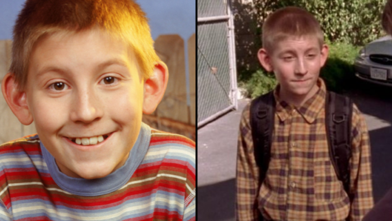 Dewey From 'Malcolm In The Middle' Is Now 27 And Looks Completely Different