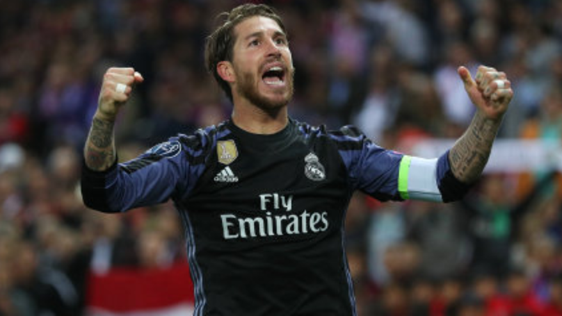 Sergio Ramos Doesn't Care About The Ballon d'Or And His Reason Why Is Brilliant