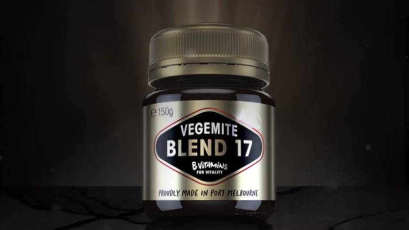 Vegemite Releases New 'Bolder' Product But People Aren't Convinced