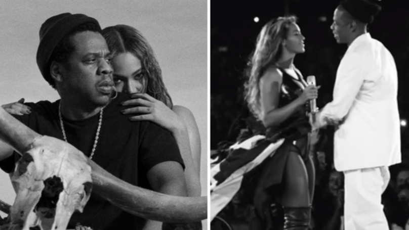 A New UK Date Is Being Added To Beyoncé And Jay Z's Tour
