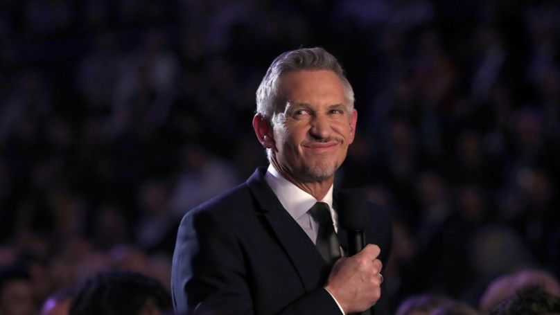 Gary Lineker Threatens To Remove Kids From Will After They Wear His Match-Worn Jerseys