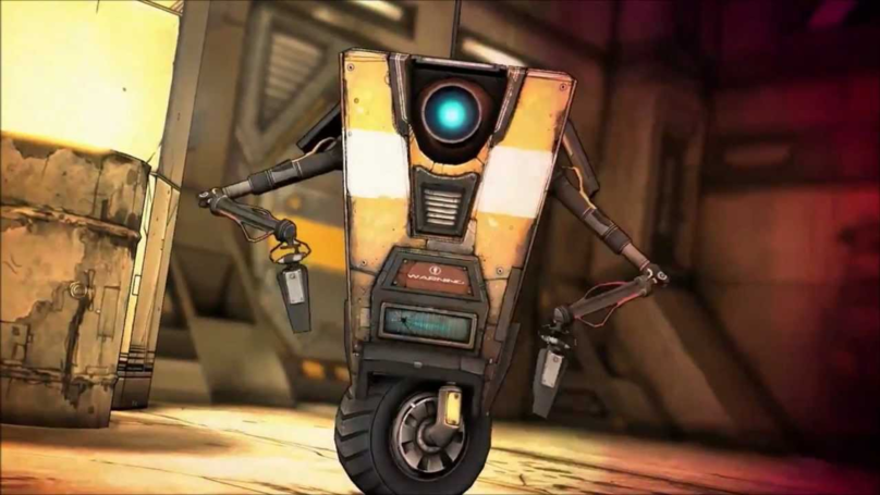​Voice Actor Who Played Claptrap Will Not Be Returning For 'Borderlands 3'
