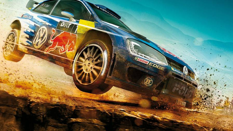 ​DiRT Rally 2 Teased By Developers Codemasters, Twice