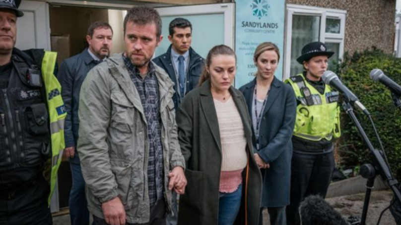ITV's New Drama The Bay Is Already Being Compared To Broadchurch