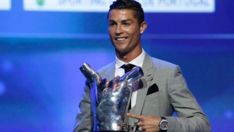 Cristiano Ronaldo Names The Six Potential Successors To His Throne