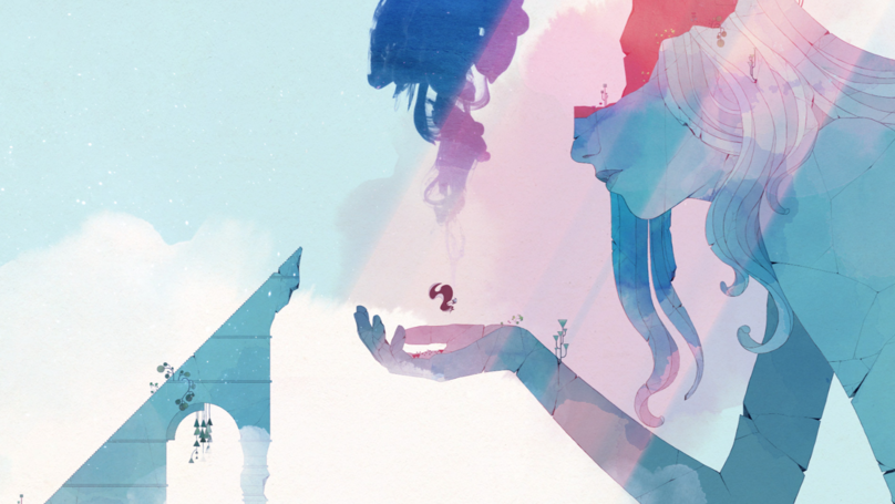"Facebook Bans 'GRIS' Launch Trailer For Being ""Sexually Suggestive"""