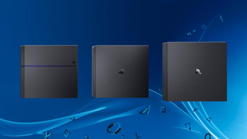 PlayStation 4 Surpasses 91.6 Million Global Sales, Sony Announces