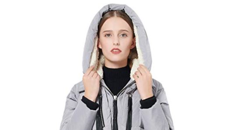 Shoppers Are Obsessing Over This Parka Coat From Amazon