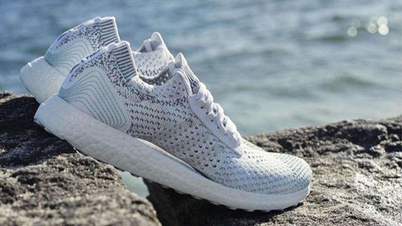 Recycled 11 Is Making Adidas Plastic Made From Ocean Million Shoes strdCxhQ