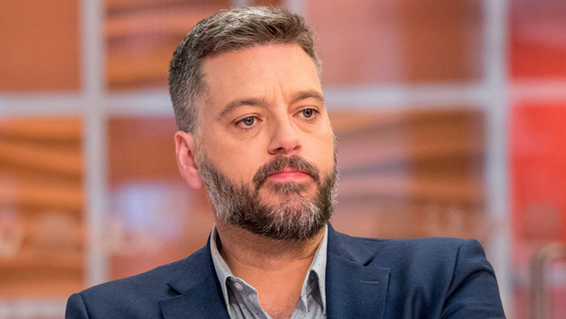 Iain Lee Praised After Saving Suicidal Man's Life Live On Radio