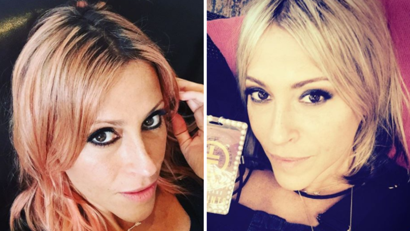 Nicole Appleton Returns To Twitter Following Night Out With Paddy McGuinness