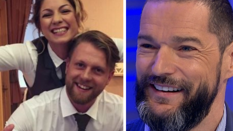 First Dates Is Looking For 'Background Daters' To Munch On £25 Of Free Food