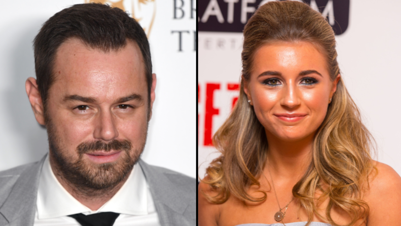 TV Producers Want Danny Dyer And His Family To Star In Reality Show