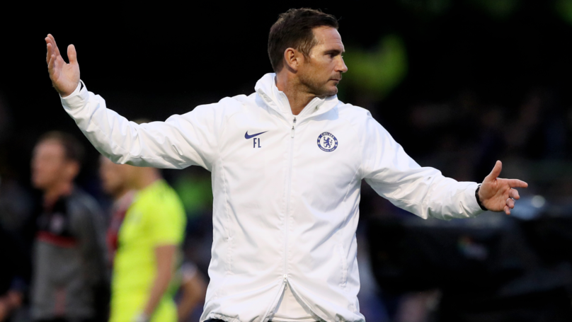 St Patrick's Vs Chelsea: TV Channel, Live Stream And Kick-Off Time For Pre-Season Friendly Clash