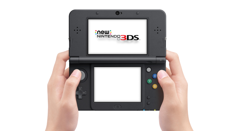 Nintendo Basically Confirms That Its Support Of The 3DS Is Over