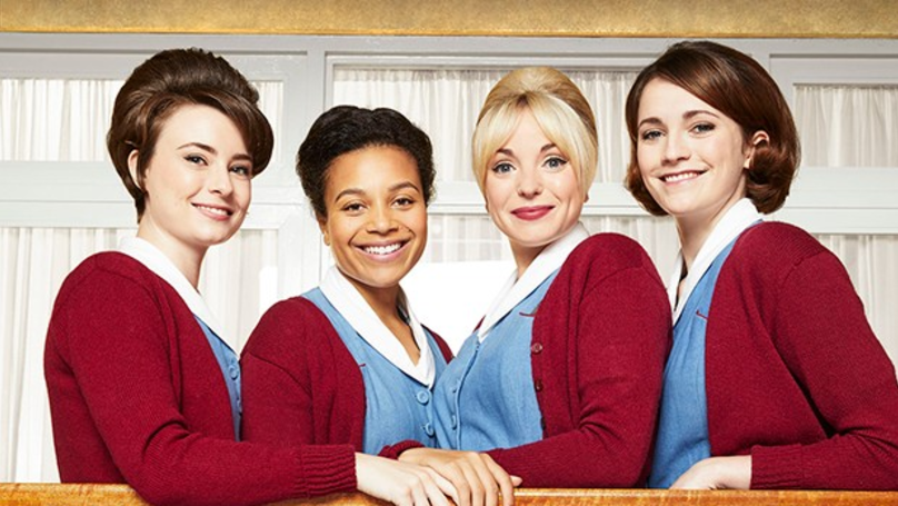 Call The Midwife's Tom Hereward Tipped To Leave Following Heartbreaking Storyline