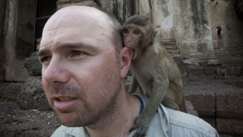 Karl Pilkington Predicted One Of Black Mirror S Plots A