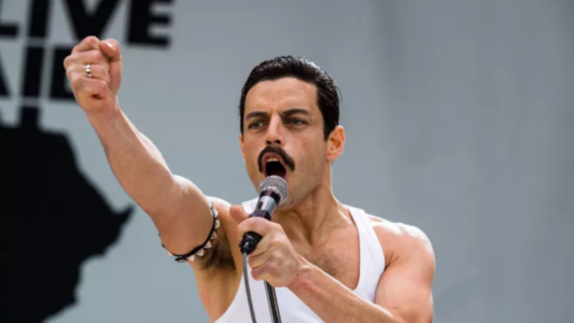 Rami Malek Wins Best Actor Award At This Year's Oscars