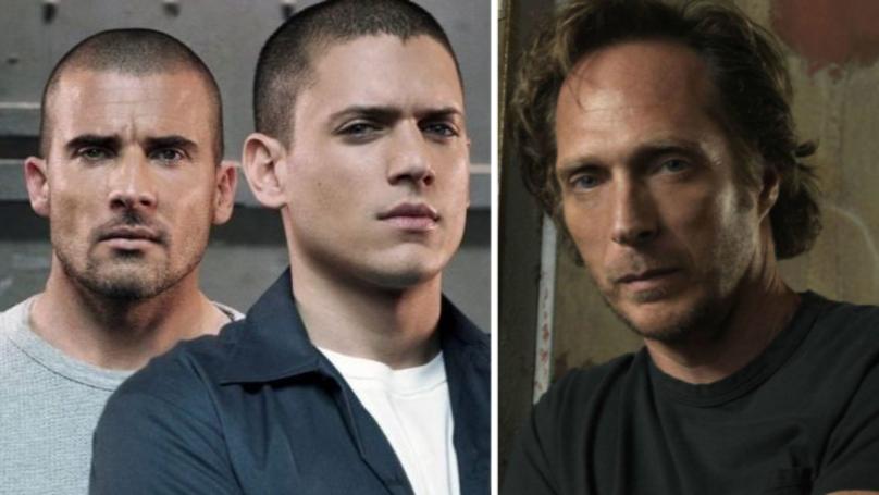 Prison Break Creator Teases Mahone's Return In Sixth Season
