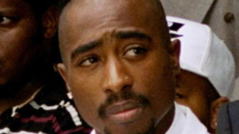 Tupac's 'Hail Mary' Seems Like A Much Better Song Choice Than