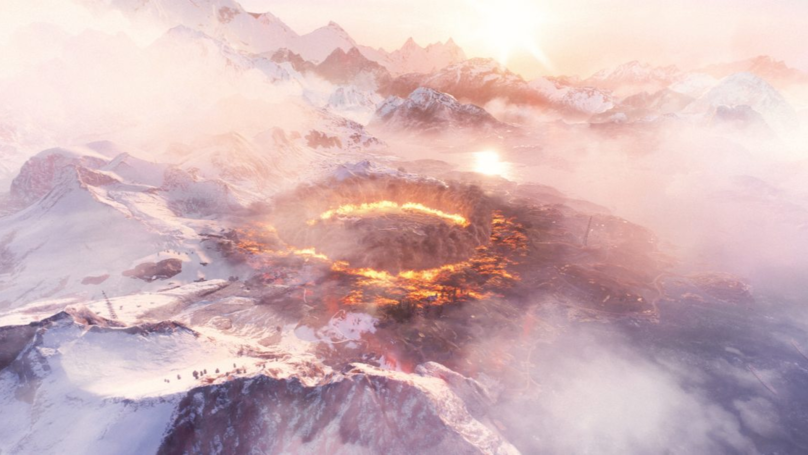 Battlefield 5's Battle Royale 'Firestorm' Might Hold Just 64 Players