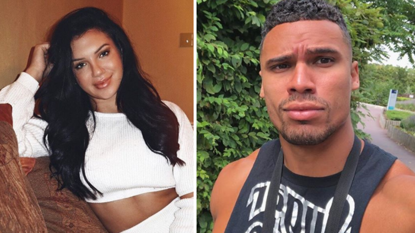 Alexandra Cane Is Reportedly Dating Former Islander Rykard Jenkins