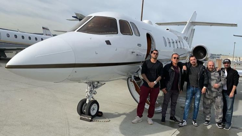 Millionaire Playboy To Take People To Area 51 On Private Jet