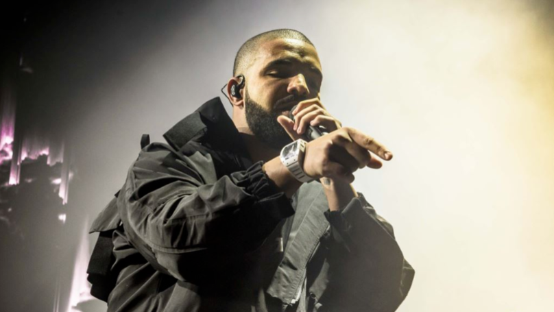 Drake's New Album Streaming Over 10 Million Times An Hour