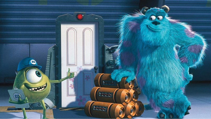 'Monsters Inc.' Is Reportedly Getting A Spin-Off Show With The Original Cast