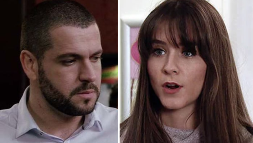 Coronation Street's Sophie Webster 'To Be Blamed For Aidan Connor's Suicide'