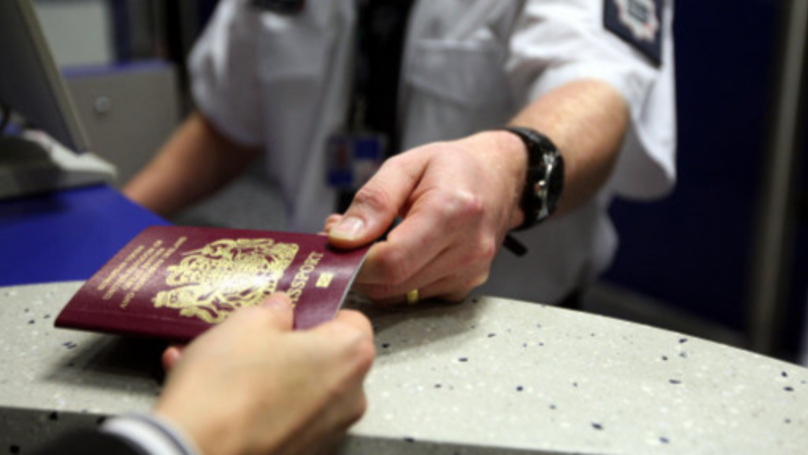 Brexit: Portugal Airports To Launch Separate Passport Lanes For Brits