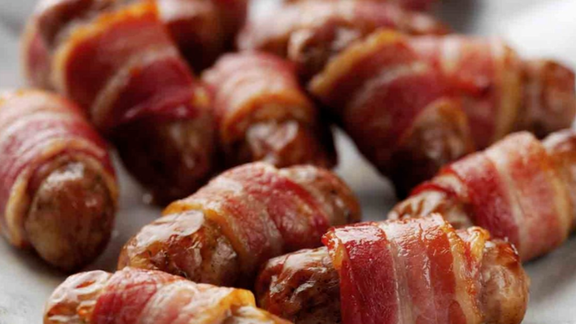 A British Pub Are Hiring People To Test Pigs In Blankets And Get Paid £500
