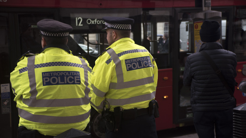 UK Police Forces Considering Classing Misogyny As Hate Crime