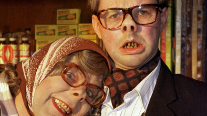 'The League Of Gentlemen' First Appeared On Screens 20 Years Ago